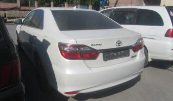 Toyota Camry, 2017 г. full