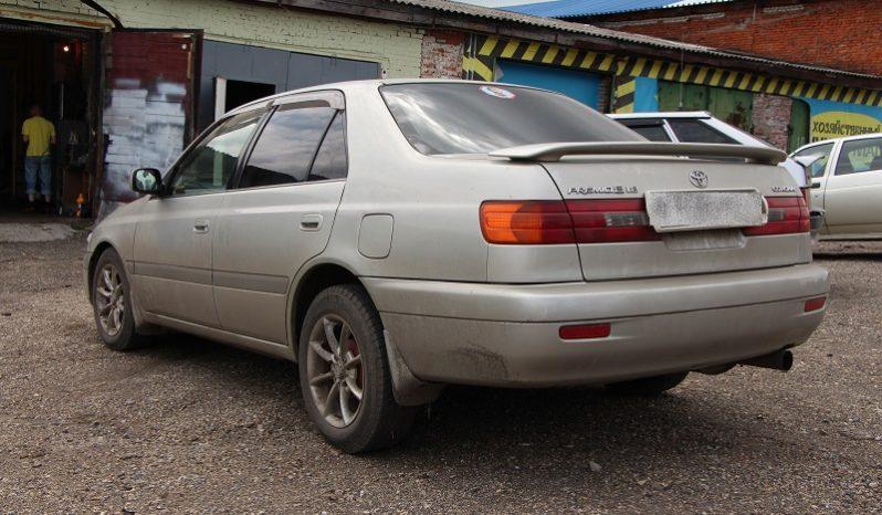 Toyota Corona Premio, 1998 г.в full
