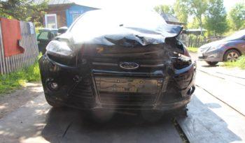 Ford Focus, 2011 г. full