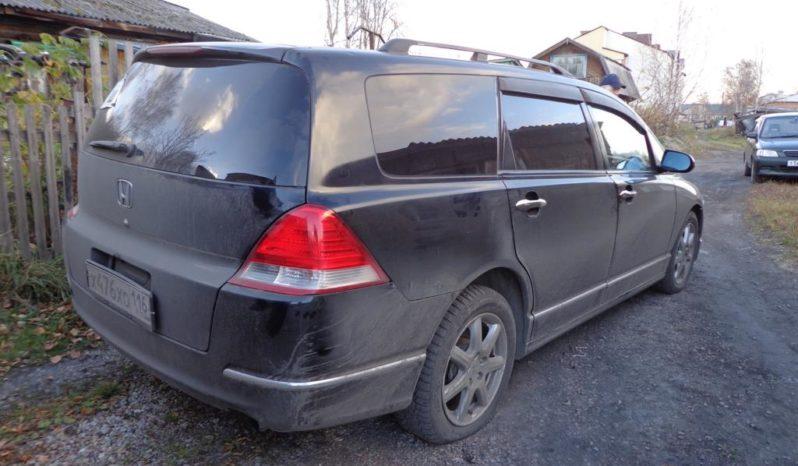 Honda Odyssey, 2004 г. full