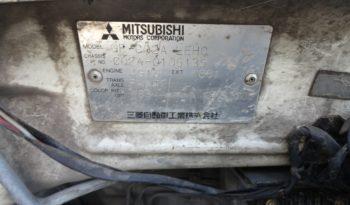 Mitsubishi Mirage Dingo, 2000 г.в full