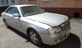 Nissan Gloria, 2001 г.в.