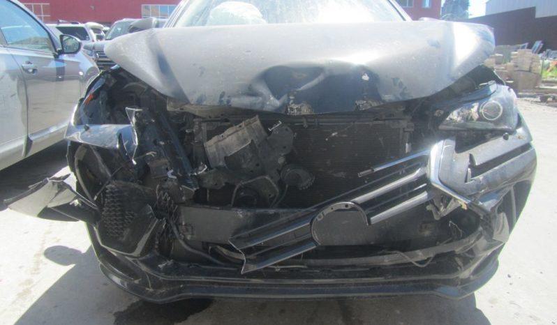 Lexus NX200T, 2015 г.в full