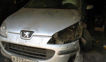 Peugeot 407, 2004 г.в