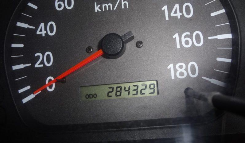 Nissan EXPERT, 2000 г.в full