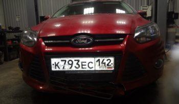 Ford Focus, 2011 г.в full