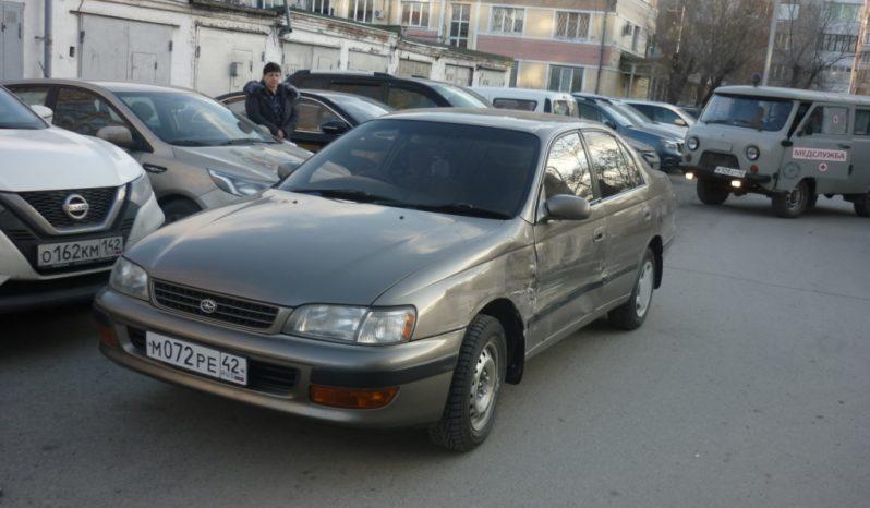 Toyota Corona, 1994 г.в full