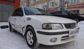 Nissan Sunny, 2000 г.в