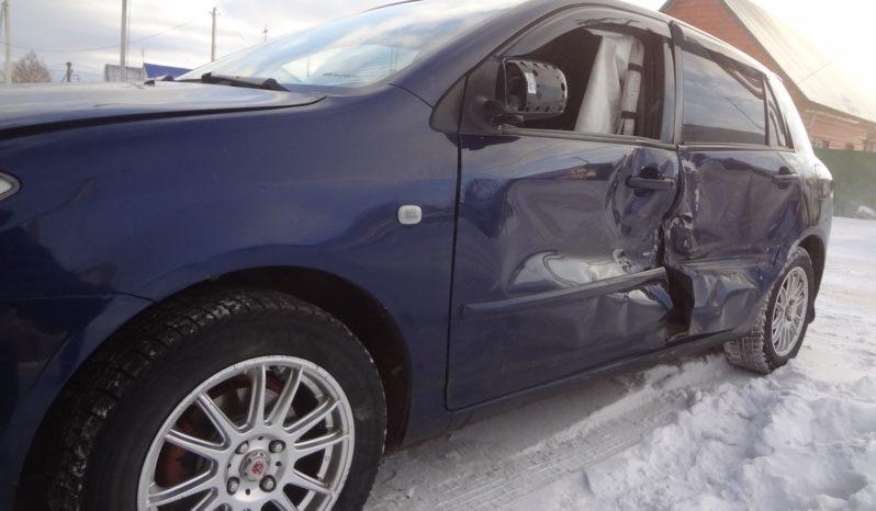 Toyota Corolla, 2005 г.в full