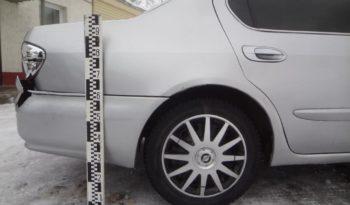Nissan Cefiro, 2000 г.в full