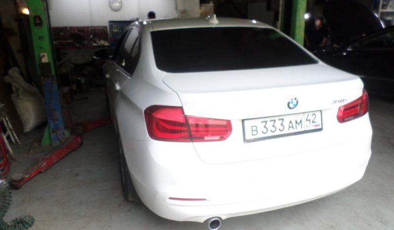 BMW 318I, 2015 г.в full