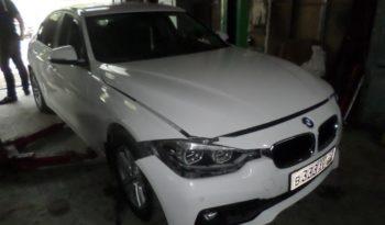 BMW 318I, 2015 г.в