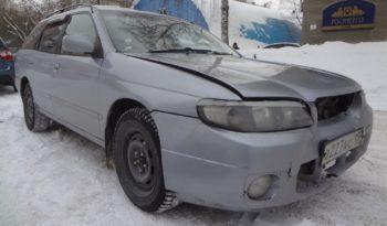Nissan Avenir Salut, 2001 г.в full