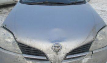 Nissan Primera, 2001 г.в full