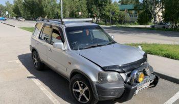 HONDA CR-V, 1996 г.в