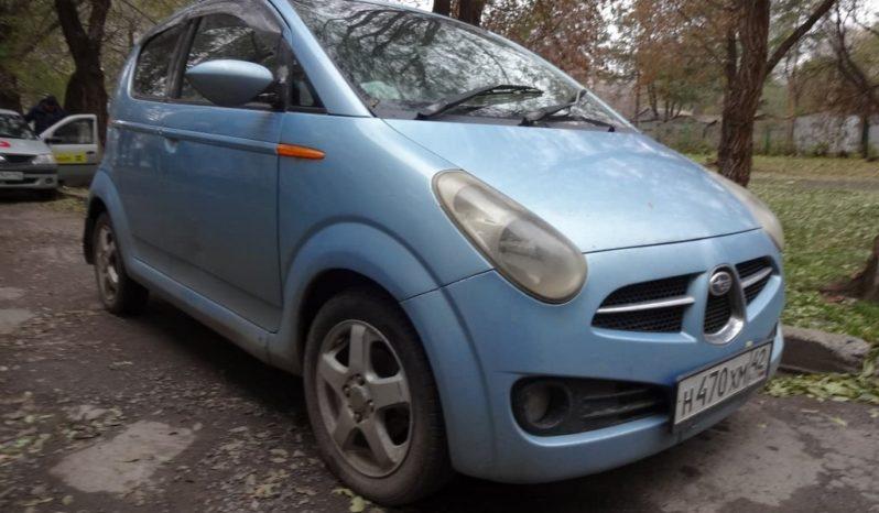 Subaru R2, 2004 г.в full