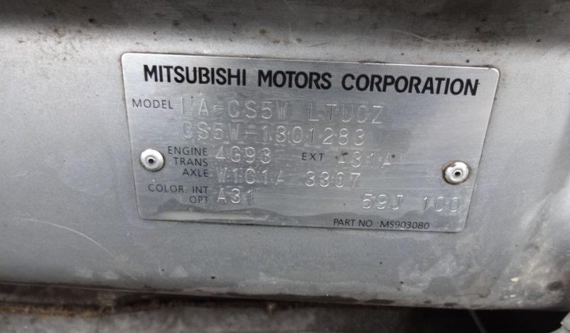 MITSUBISHI LANCER, 2006 г.в full